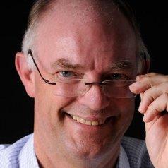 Gert van Huisstede inbound recruiter