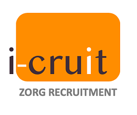 Logo i-Cruit Zorg