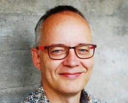 Pega Professional Frank van den Heiligenberg