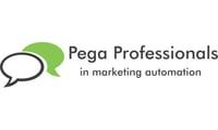 SmallLogo Pega Professionals groen
