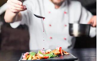 i-Cruit Hospitality EU cooks for the Dutch