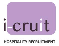 i-Cruit Hospitality Recruitment