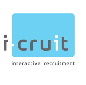 i-Cruit interactive recruitment voor IT Zorg Hospitality en Animal Care