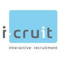 i-Cruit interactive recruitment vierkant